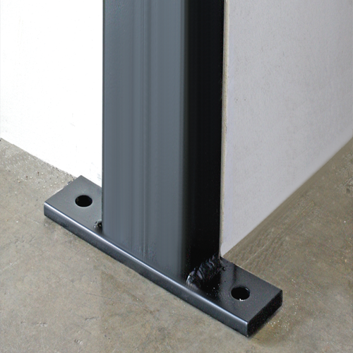 Structural Tube Door Frame