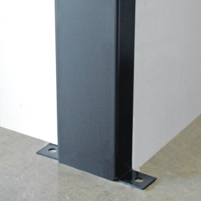 C-Channel Door Frame