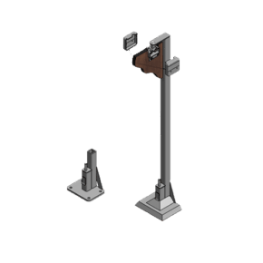 Gate Post System
