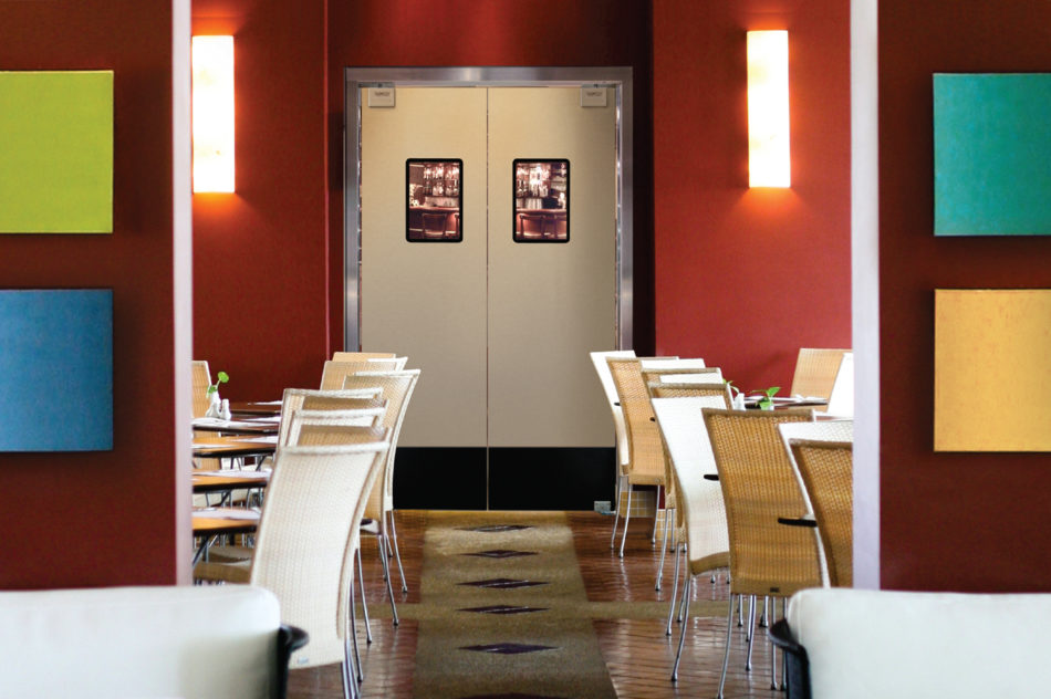 Scp 12 In Restaurant Application