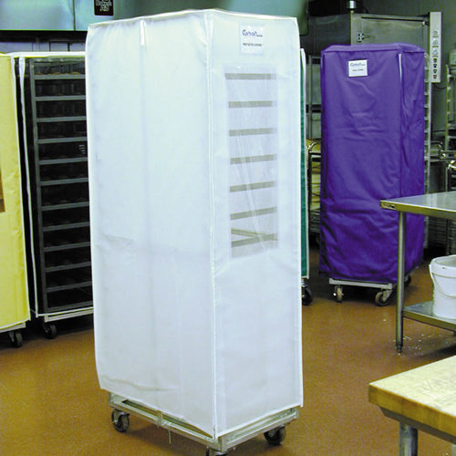 Curtron Protecto® Rack Covers