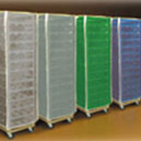 Curtron Mesh Insect Control Rack Cover